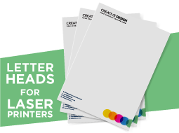 For Laser Printers